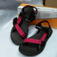 Sandal gunung merk Cafu original