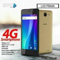 HP SPC L50 PRIMA 4G LTE - GARANSI RESMI SPC 1 TAHUN