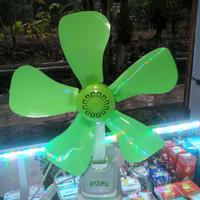 ... 3 In 1 Kyzuku 29 Watt New Model Daun Pink Source · Kipas. Source · Harga Kipas Angin jepit KYZUKU | WIKIPRICE INDONESIA