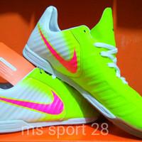 42275c8a643 Jual Sepatu Futsal Nike Tiempo - Beli Harga Terbaik