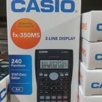 CALKULATOR FX-350MS