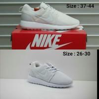 ObraL Sepatu IBu dan Anak Sport Murah Nike Roshe Run Couple Grade Ori 7e03439fd1