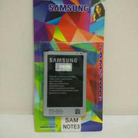 Batre baterai Samsung Galaxy Note 3 N900 original 99%