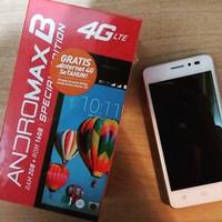 HP murah smartfren andromax B ram2gb 4G LTE