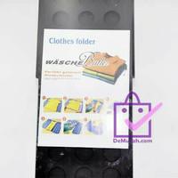 alat bantu papan lipat baju dewasa flipfold laundry clothes folder