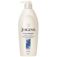 JERGENS SKIN FIRMING BODY LOTION 400 ml