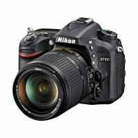 Bisa Cash Dan Kredit Kamera Nikon D7100 With 18-140mm Proses 30 Menit