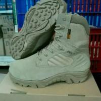 Sepatu army tactical boot delta 8in