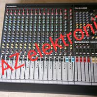 ALLEN & Heath 16 Channel GL2400-416 Mixer Audio Allen&Heath GL 2400
