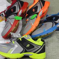 grosir sepatu sport badminton jogging lari volly ATT Mc 03 35-38/39-42