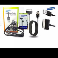 Kabel Data Samsung Tab Ori 99 Galaxy P1000 2 P3100 P3310 USB