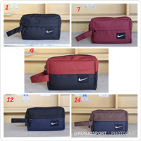 Hand Bag Nike - Tas Nike - Clutch - Pouch Bag- Tas Pria Wanita