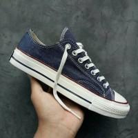 Sepatu Converse Chuck Taylor All Star 70s Low Denim 711c53d65f