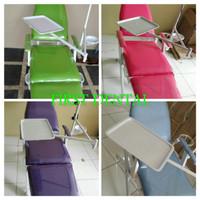 Dental unit Portable/kursi dokter gigi/Dental unit Lipat/Dental unit