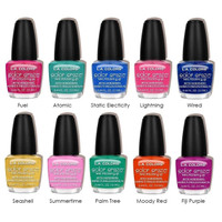 LA Colors Color Craze Nail Polish