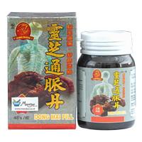 Dong Mai Pill (Dong Mai Dan) - Obat asam urat, pegal linu, nyeri otot