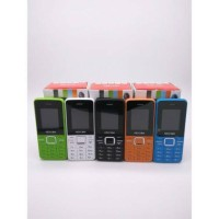 HP Handphone NEXCOM STRAWBERRY Big Speaker Dual SIM (1.8