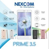 HP Handphone NEXCOM APPLE 2 PRIME 3.5 ( Android 3G )