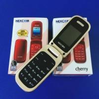 HP Handphone NEXCOM CHERRY Flip Phone