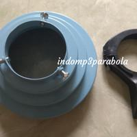 Conical Scalar Ring/ CSR dan Braket C band