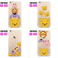 Custom Case Casing HP Bahan Softcase iPhone Samsung Xiaomi Lenovo Oppo