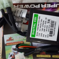 Harga Racing Cdi Brt Power Hargano.com