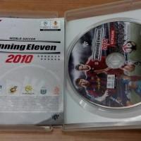 KASET PS3 WINNING ELEVEN 2010/WE MURAH
