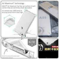 ASUS PADFONE MINI 16GB A33NO7 Anti Crack/Anti Shock Anticrack Softca