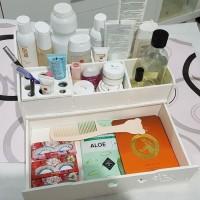 Rak Kosmetik Cosmetic Storage Accessories Organizer DS-5220