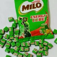 SPECIAL Milo Energy Cube 100 Pcs Ready Stok TERLARIS
