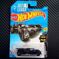 S-54 Hot Wheels Justice League Batmobile