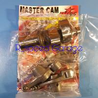 super master cam (noken as) + rra brt scorpio