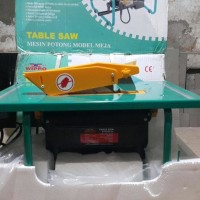 Wipro 8 8 inch Premium Table Saw - Gergaji kayu meja MU Original