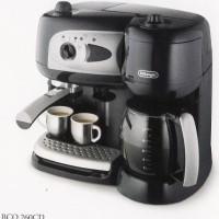 Mesin Kopi DeLonghi BCO 260 CD Coffee Maker Espesso + J Diskon