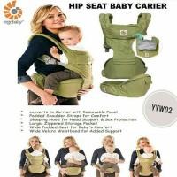 ERGO BABY HIP SEAT Super Premium Gendongan Ergo Baby Hipseat