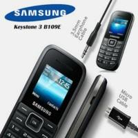 HP Handphone SAMSUNG B109 Keystone 3 B109E SEIN
