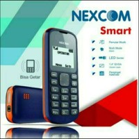 HP Handphone NEXCOM SMART ( Single SIM )