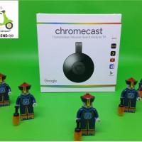 Jual Google Chromecast 2 Original Garansi Resmi Murah