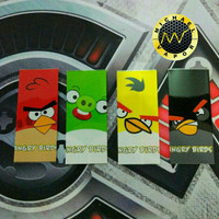 WRAP BATTERE/BATTERY ANGRY BIRD