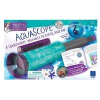 Educational Insights NBSC Aquascope Journal - EI-5352