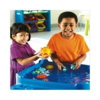 Mainan mandi Learning Resources Smart Splash Memory Match Clam/Ler7304
