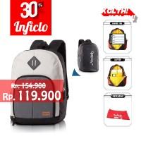 Harga promo tas ransel laptop blackelly original distro backpack   antitipu.com