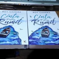 Ebook Cinta Paling Rumit