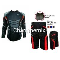 Terlaris!!!Baju Kaos Jersey Sepeda Downhill FOX New