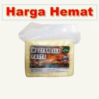 [PROMO Harga Hemat] keju mozarella lembang | mozzarella