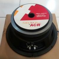 Speaker 10 inch ACR 2560 FABULOUS ARRAY 10