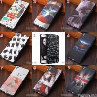 COVER OPPO R9S FASHION 3D BACK SOFT COVER HANDPHONE TABLET AKSESORIS