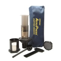 AEROBIE Aeropress Coffee Espresso Maker with Tote Bag