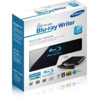 SAMSUNG BLURAY SE-506 External Slim Blu-Ray Drive Promo 2018
