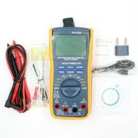 multimeter WH5000 USB interface TRUE RMS Limited